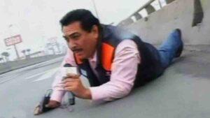 Qué fue del reportero que narró balacera en Reynosa en el 2009: VIDEO