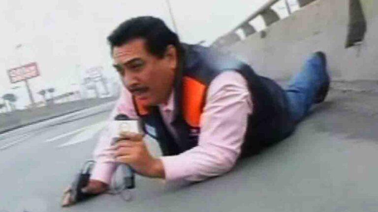 Miguel Turriza balacera en reynosa