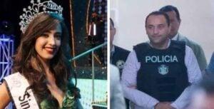 Roberto Borge, exgobernador de Quintana Roo, se casa en el penal con Miss Sinaloa