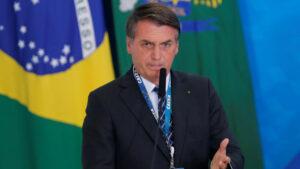 El presidente Jair Bolsonaro asegura que el aborto jamás será aprobado en Brasil