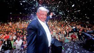 2 años de gobierno de Andrés Manuel López Obrador