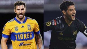 Liga de Campeones de Concacaf: LAFC vs Tigres fecha y horario de la gran final