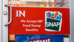 Texas extiende beneficios de emergencia de las estampillas de comida en diciembre