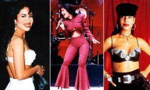 Estas actrices han interpretado a Selena, la Reina del TexMex