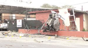 Fallecen 15 en accidentes