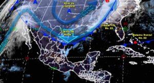 Fría Navidad: Nuevo Laredo amanecerá con 1 grado de temperatura