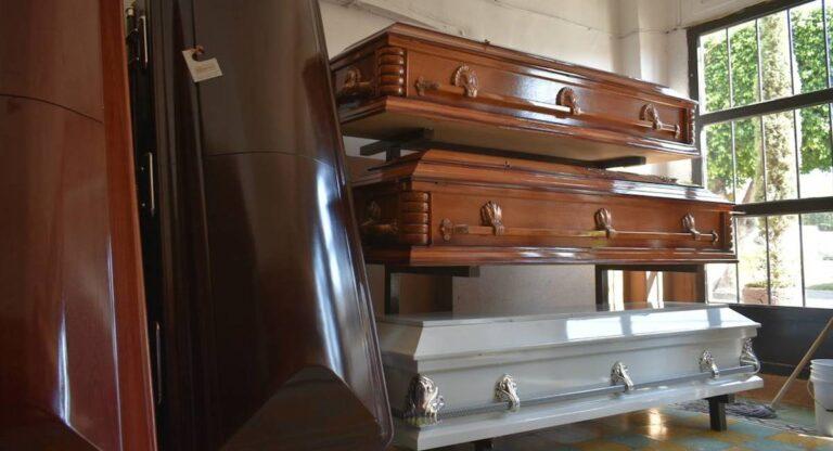 funerarias de la ciudad de leon