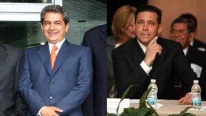 Investigan a exgobernadores de Tamaulipas por delitos de lesa humanidad