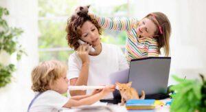 El dilema del home office: ¿quién debe asumir los gastos?