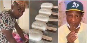 'Influencer' que dio paletas de jabón a abuelitos podría ir a la cárcel