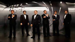 Youtube ofrece gratis 19 películas de James Bond