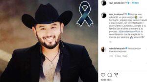 Muere el cantante Jerry Demara de 'La Voz México'; graba en VIDEO su último mensaje