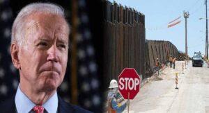 Joe Biden: Hasta 6 meses para establecer plan de asilo en la frontera con México