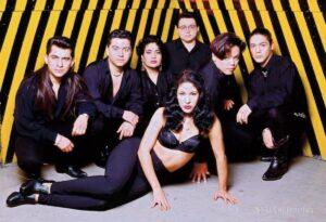 El Laredense que fue pieza clave en el éxito Selena