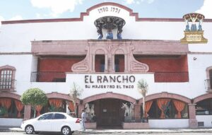 Piso parejo,demanda giro restaurantero de Nuevo Laredo