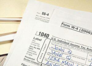 Beneficia el IRS a organizaciones por donaciones