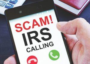 Alerta el IRS por robos en compras
