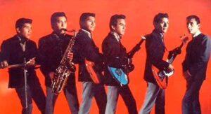 Los Matemáticos: En Nuevo Laredo también se hacía buen rock and roll