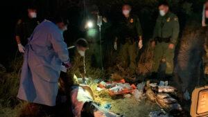 Muere joven guatemalteca atropellada en Laredo, Texas