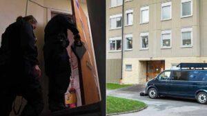 Arrestan a madre por haber encerrado a su hijo en su habitación durante 28 años