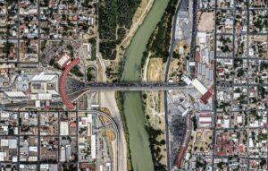 Está Nuevo Laredo en riesgo  de perder desarrollo económico