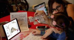 Pandemia ocasiona en mamás jóvenes trastornos mixtos ansiosos depresivos