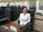 Carmen Lilia Canturosas: 'Es incongruente presupuesto 2021'