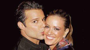 Rebecca de Alba dijo la verdad de Ricky Martin y el secreto de su relación