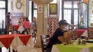 Amplían horario de servicio de restaurantes en Tamaulipas