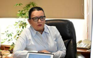 """""""No soy nueva en esto, venimos a ganar paz"""": Secretaria de Seguridad"""