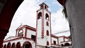 Cerrarán el Santuario de la Virgen de Guadalupe durante sus celebraciones