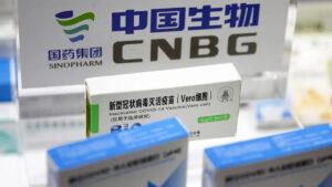 Vacuna contra Covid-19 Sinopharm: ¿Cuáles son las dudas de la vacuna aprobada por China?