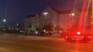 Ante aumento de contagios en Laredo, inicia toque de queda