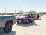 Autoridades piden más vacunas para Laredo, Texas