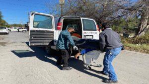 Se registran las primeras tragedias del 2021 en Nuevo Laredo