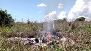 Mueren futbolistas y presidente de club brasileño en accidente aéreo