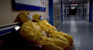 76 days, el documental que retrata los primeros días de la pandemia en Wuhan