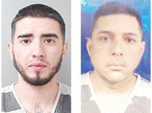 Dictan fianza a homicidas