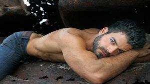 Adrián Di Monte regresa a las telenovelas; estas son sus mejores fotos