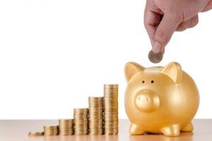 Los retos ahorros del 2021: junta 34 mil o 66 mil pesos