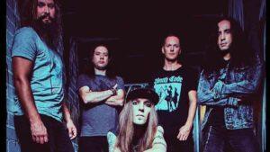 Alexi Laiho muere a los 41 años: fundador de Children of Bodom