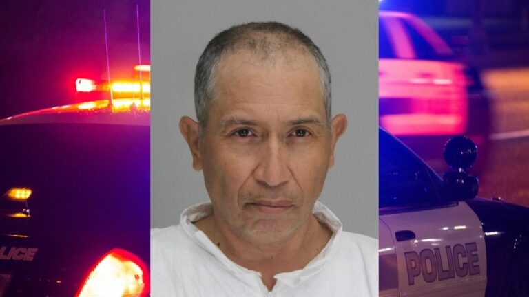 Asesina a indigentes con un mazo en Dallas