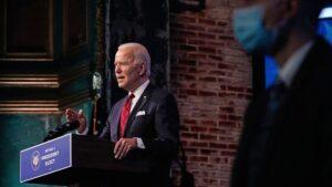 ¿Qué decretos firmará Biden en su primer día como presidente de EU?