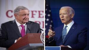 'Biden reconoció que atención a Covid es mejor en México'