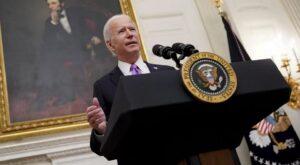 """""""Las Mañaneras EU"""": Biden ofrecerá conferencias diarias como AMLO"""