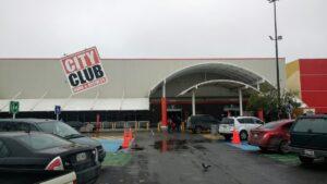 Cierran City Club por incumplir medidas sanitarias
