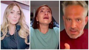 Andrea Legarreta pide disculpas a Nath Campos por comentarios (VIDEO)
