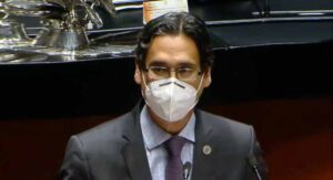 AMLO le cumple a Tamaulipas con vacunación: Diputado Erasmo González