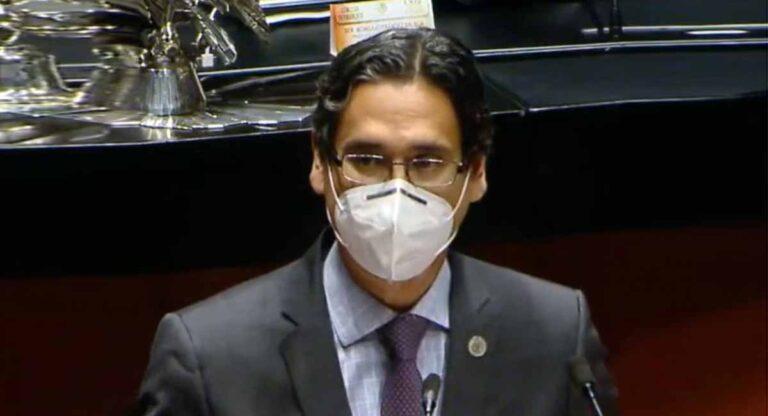 Diputado Erasmo González Robledo