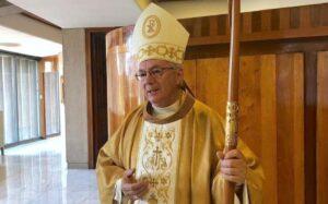 Fallece de Covid obispo auxiliar de la Arquidiócesis de México